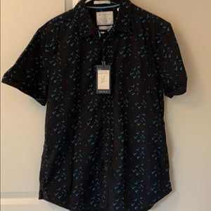 Travelers Collection Mens Shirt